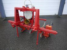 Accord seeding machines
