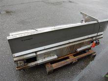 2000 meeuwsen conveyor 180 x 60