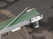 Heto conveyor  120 cm x 20 cm