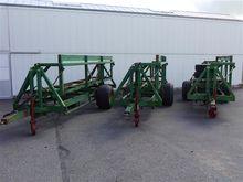 Krakei tipping wagons trailer f