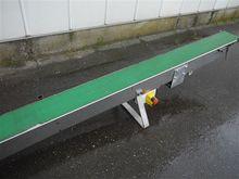 Javo conveyor for potplants 310