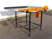Wamel Perfect dosing conveyor f