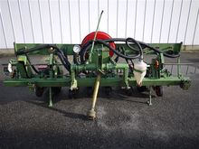 Nodet sowing machines