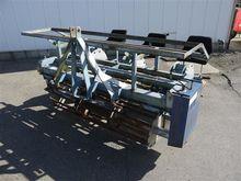 Used Perdu 3 row pla