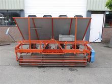 2004 Lauwers planting machines