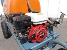 1995 Empas 200 liter spraying w
