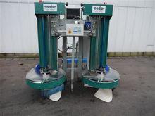 2002 S.A.D.O. Riemp LX90D
