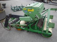 Hassia mechanical seeder for ca