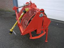 SBO Spading machine 120 cm