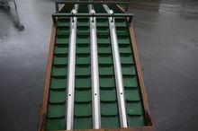Compas separator-elevator for b
