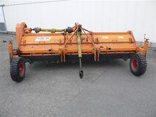 2002 Struik 4LKFA/75