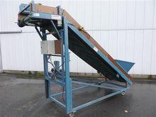 Perfect hopper-dosing conveyor