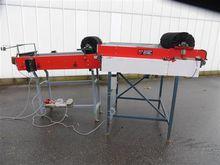 Stas dosing and roller conveyor