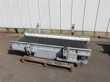 Used conveyor 180 x
