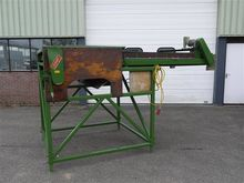 Schouten Vibrating screen with