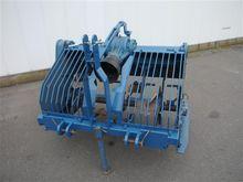 Imants Spading machines 120-35