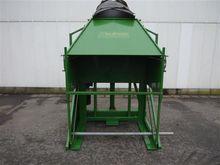 Keulmac Boxtipper 125 cm wide b