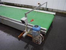 2011 meeuwsen conveyor 430 x 15