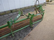 Basrijs winding machine for agr