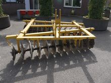 Panter disc harrow