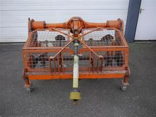 Farmax spading machine 155 cm