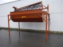 2005 Javo drum separator