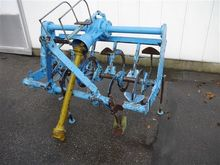 Imants spading machine 150 cm