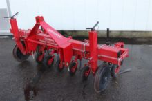 Steketee inter row cultivator h