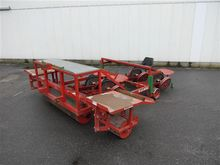 Halmec - Accord Planting machin