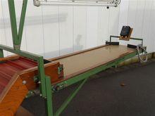 Schouten inspection conveyor wi