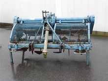 Imants spading machine 210 cm w