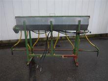Used Basrijs hydraul
