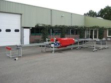 BTM Greenhouse Logistics T2100