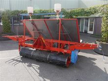 Lauwers planting machines HSP