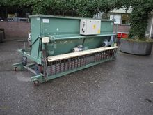 Used 2002 Bercomex i