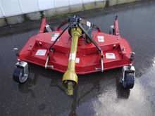 Used Boxer FA1200 in