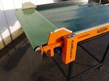 Wamel Perfect dosing conveyor