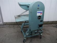 2002 Rasspe binding machine