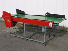 Used Burg conveyor 3