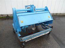 Imants spading machine 120 cm w