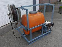 2001 Empas spraying equipment 1