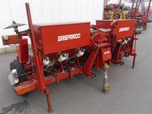 Gaspardo seeding machines SP520