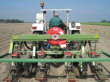 Nodet gougis Pneumatic sowing m