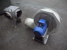 Van Dijk Heating 02SL-250-22