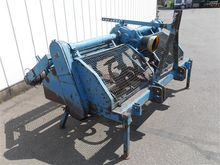 Imants Spading machines 210-35