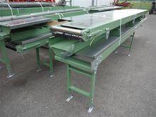 Sitma conveyor 32 meter 40 cm w