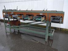 Compas sorting machine