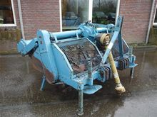Imants spading machine with rot