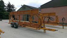 Keulmac Kantel-kistenwagen
