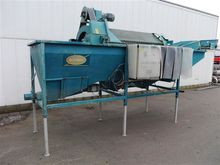 2001 Botman barrelwasher for bu